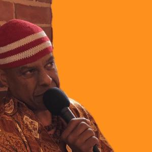 Episode 628: Interview – Fishbone's Angelo Moore, Part 1