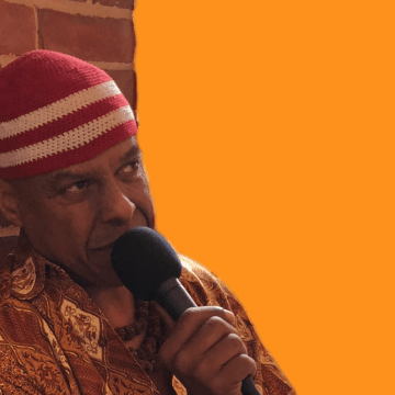 Thumbnail for Episode 628: Interview – Fishbone's Angelo Moore, Part 1