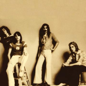 Thumbnail for Episode 700: Guest Shot – Frank Zappa's Avant-Garde Side