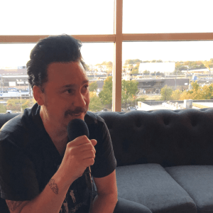 Episode 709: Interview – Jesse Dayton, Part 1