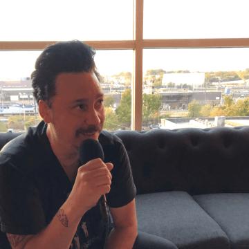 Thumbnail for Episode 709: Interview – Jesse Dayton, Part 1