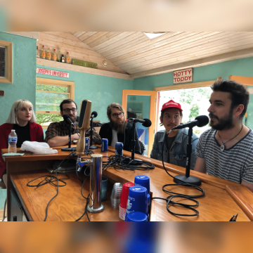 Thumbnail for Episode 713: Interview – Kid Brother, Part 1