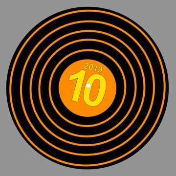 Thumbnail for Episode 721: October New Music – Angel Olsen, Ubik, Foo Fighters