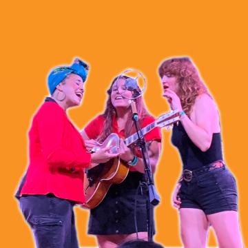 Thumbnail for Episode 730: Americana Wrapup – Chris Stamey, Orville Peck, Rainbow Girls, Martha Spencer