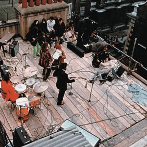 Episode 844: Guest Episode – The Beatles – 'Let it Be'