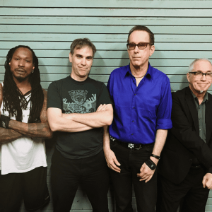 Episode 850: Perfect Pop – Dead Kennedys, The Nerves