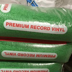 Episode 867: Touring a Record Pressing Plant