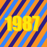 Thumbnail for Episode 886: 1987 – Prince, U2, R.E.M., Replacements