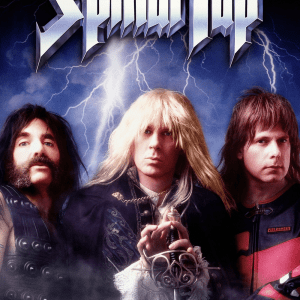 Episode 878: 'This is Spinal Tap,' Part 2