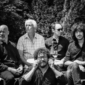 Episode 885: Guided By Voices' New Classic Lineup