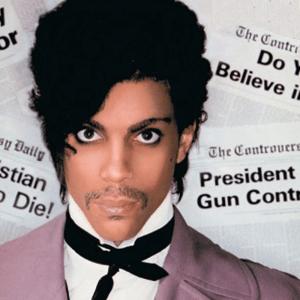 Episode 954: Prince Countdown – 12, 11, 10 …