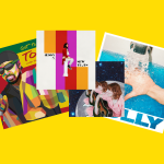 Thumbnail for Episode 935: August New Music – Toots and the Maytals, Bully, Jenny O., Molly Tuttle