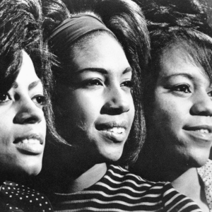 Episode 976: Perfect Pop – Supremes, Television