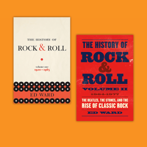 Episode 981: Book Nook – The History of Rock and Roll