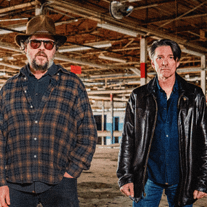 Episode 1045: Drive-By Truckers – Interview, Part 1