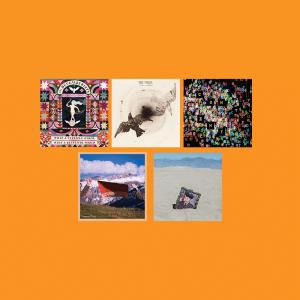 Episode 1108: 2010s Albums – Decemberists, The Coral, Joywave, Virginia Wing, Business of Dreams