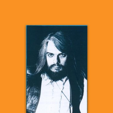 Thumbnail for Episode 1147: Leon Russell – An Appreciation