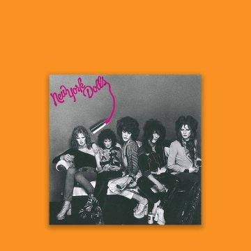 Thumbnail for Episode 1151: Perfect Pop – New York Dolls