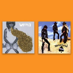 Episode 1153: Perfect Pop – Santigold, Motörhead