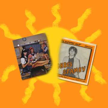 Thumbnail for Episode 1169: Summer Songs – The Bangles, Chris Stamey