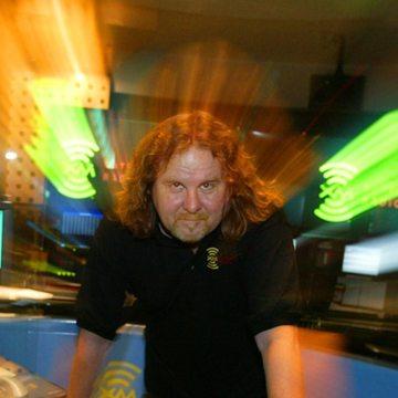 Thumbnail for Episode 1174: Radio DJ Mike Marrone – Interview