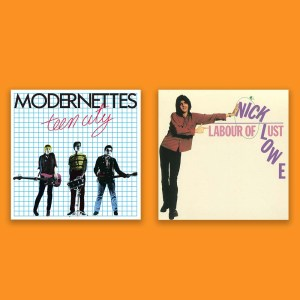 Episode 1190: Perfect Pop – Nick Lowe, Modernettes