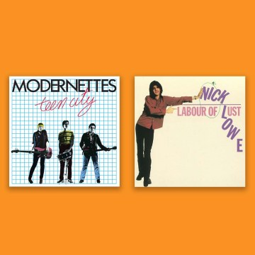 Thumbnail for Episode 1190: Perfect Pop – Nick Lowe, Modernettes