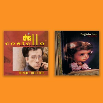 Thumbnail for Episode 1192: Perfect Pop – Buffalo Tom, Elvis Costello