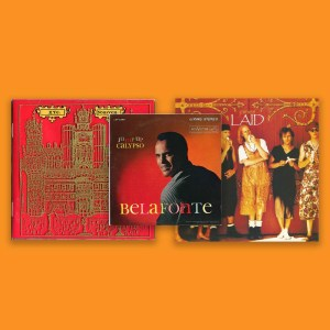 Episode 1204: Perfect Pop – XTC, James, Harry Belafonte