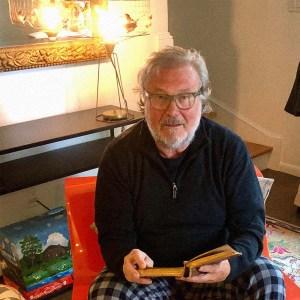 Episode 1213: Robert Ellis Orrall – Interview, Part 1