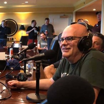 Thumbnail for Episode 1221: Early Bob Seger – Live From Suburbs Fest