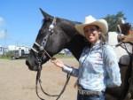 Kathryn Swinamer, Arizona – Consultation