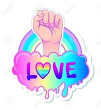 equal love, discrimination