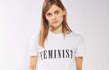 Feminism Topshop