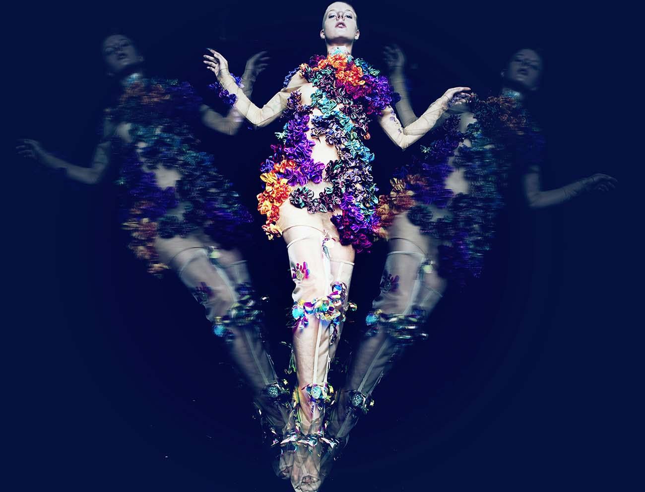 Kaleidoscope feat EWOL & Doodad & Fandango shot by Daniela Raiti
