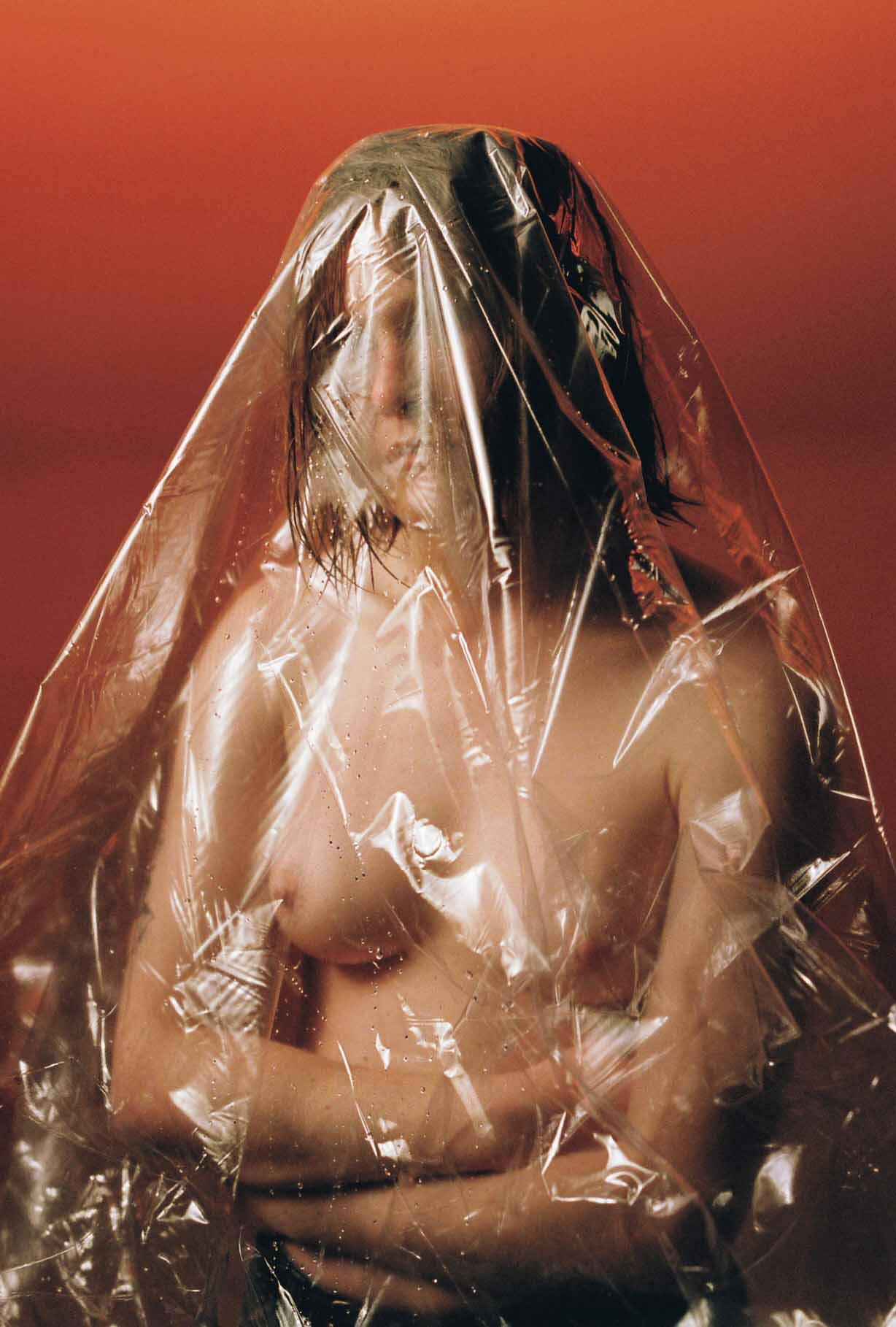 Vinyl Madonna