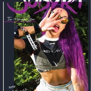 Subvrt Mag Issue 3: Pioneers