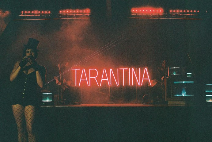 Tarantina