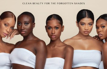 range beauty black owned business