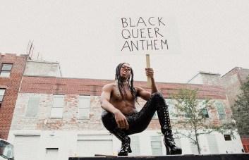Lazarus Lynch Black Queer Anthem