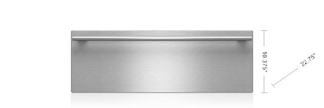 30 warming drawer