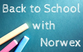 Back to School with Norwex
