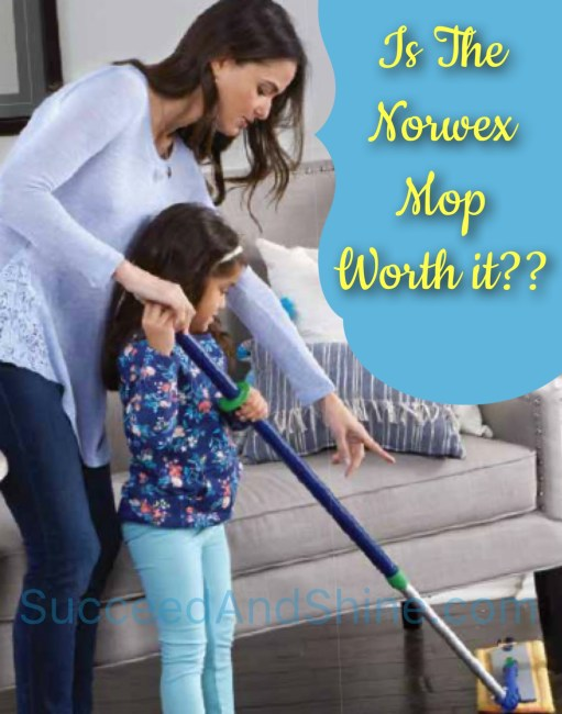 Is the norwex mop worth is?
