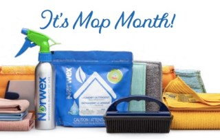 norwex mop system, mop, norwex, north carolina,