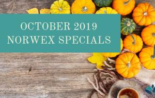 October 2019 Host Rewards