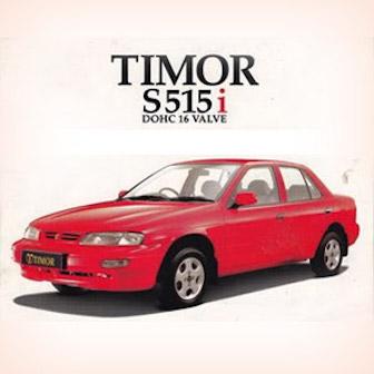 Mobil Timor 1997 mobil bekas bandung dibawah 50 jt