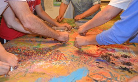 Creative Team Building for Companies Wanting Strong Cultures