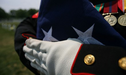 What is Your Brand Promise? Memorial Day Celebrates Fallen Soldiers