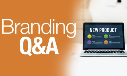 Branding Q&A: Is it important to have a signature font for your company name?