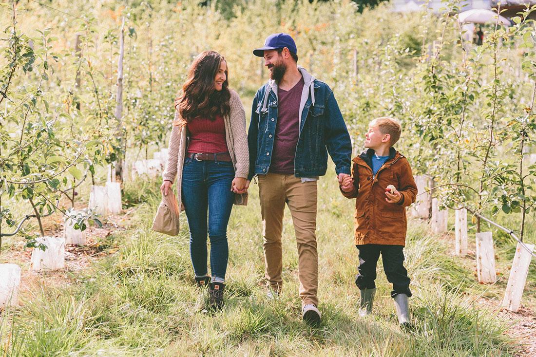 5 Built In Joys of Parenthood